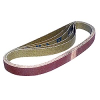 10mm x 330mm Cloth Power File Belts