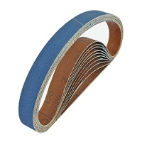 Zirconium Power File Sanding Belts