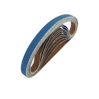 10mm x 330mm Zirconium Belts