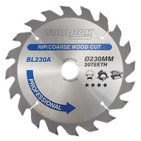 Professional Wood Saw Blades