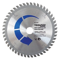 Corian Cutting Saw Blades