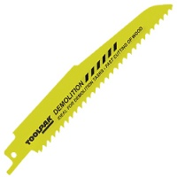 Sabre Saw Blades - Demolition