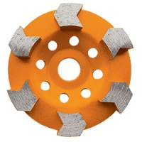 Diamond Grinding Wheels