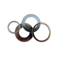 Knurled Saw Blade Bushes