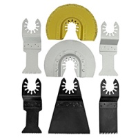 Multi Cutter Blade Sets for Multi Materials