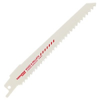 Sabre Saw Blades - Metal & Wood