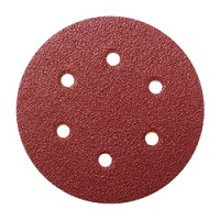 Punched Sanding Discs