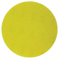 225mm Perforated Drywall Discs