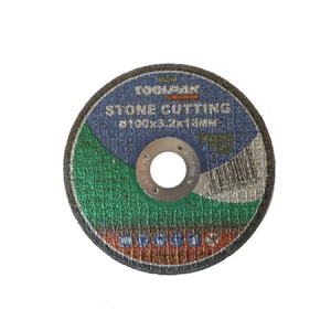 100mm x 3.2mm x 16mm Stone Cutting Disc