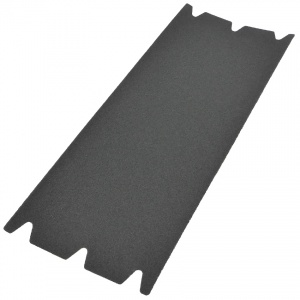 200mm x 482mm Floor Sanding Sheet 24 Grit