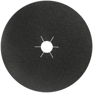 180mm Floor Sanding Disc 60 Grit