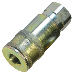 1/4'' BSP Female Air Line Coupling Body