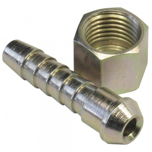 5/16'' Hose & 1/4'' BSP Airline Coned Tailpiece and Nut