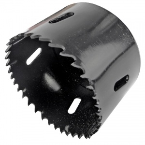 64mm Bi-Metal Holesaw