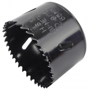 65mm Bi-Metal Holesaw