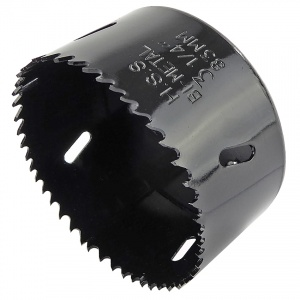 83mm Bi-Metal Holesaw