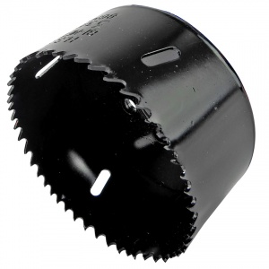 86mm Bi-Metal Holesaw