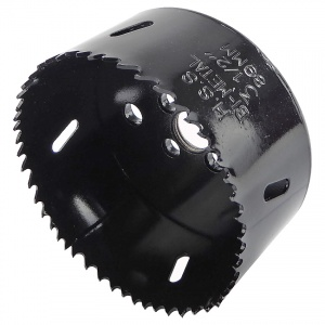 89mm Bi-Metal Holesaw