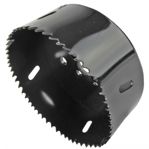 102mm Bi-Metal Holesaw
