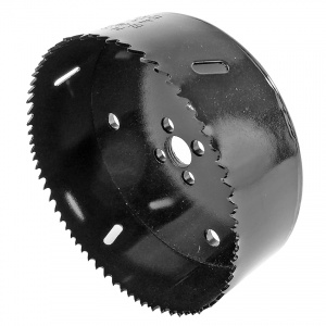 114mm Bi-Metal Holesaw