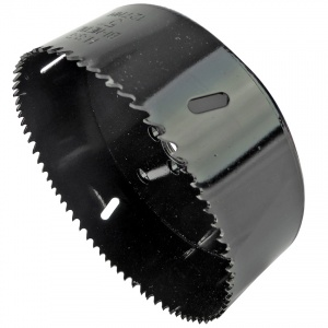 127mm Bi-Metal Holesaw