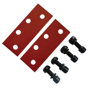 Floor Scraper Bolt Kit