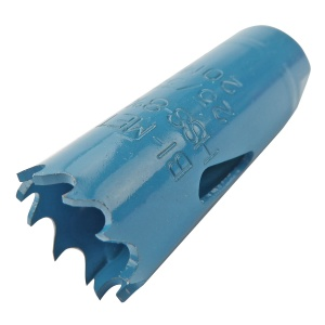 20mm 8% Cobalt Holesaw