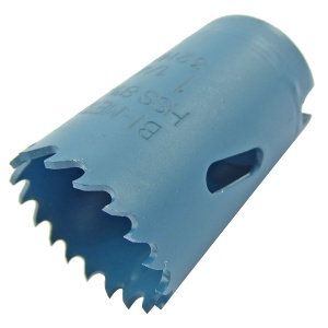 32mm 8% Cobalt Holesaw