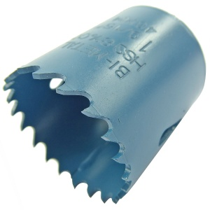 40mm 8% Cobalt Holesaw