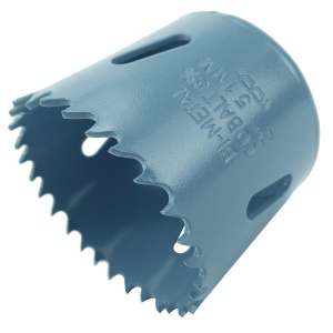 51mm 8% Cobalt Holesaw