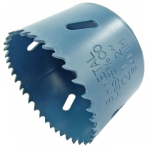 64mm 8% Cobalt Holesaw