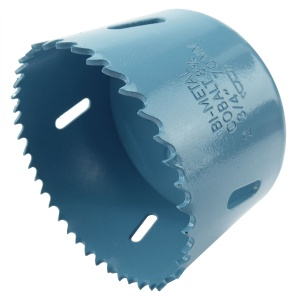 70mm 8% Cobalt Holesaw