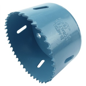 76mm 8% Cobalt Holesaw