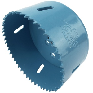 86mm 8% Cobalt Holesaw