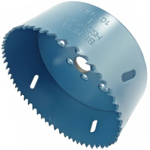 102mm 8% Cobalt Holesaw