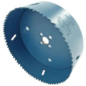 127mm 8% Cobalt Holesaw