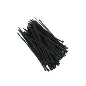 2.5mm x 100mm Cable Ties Pack of 100