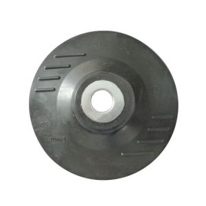 112mm Nylon Backing Pad - M14 Thread