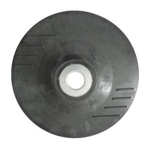 122mm Nylon Backing Pad - M14 Thread