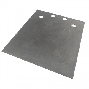 1.5mm x 150mm Floor Scraper Blade