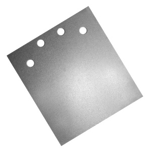 2.0mm x 150mm Floor Scraper Blade