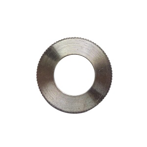 30mm x 16mm Knurled Saw Blade Reducing Bush/ Washer
