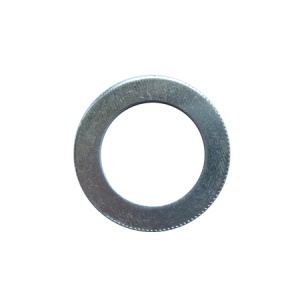 30mm x 20mm Knurled Saw Blade Reducing Bush/ Washer