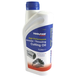 1L Broaching / Annular Cutter Oil