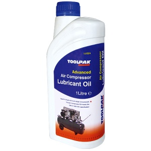 1L Air Compressor Lubricant Oil