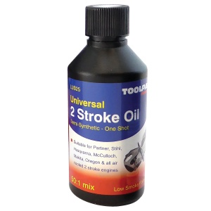 100ml 2-Stroke Engine Oil