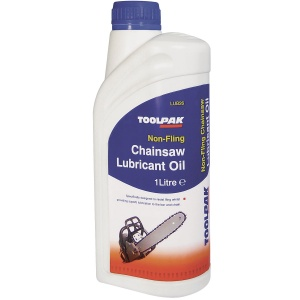 1L Chainsaw Lubricant Oil