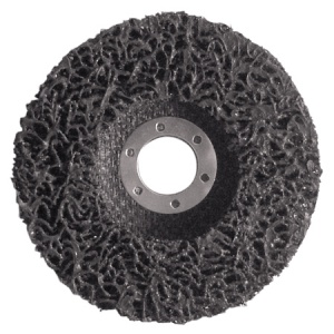 115mm Poly Abrasive Disc