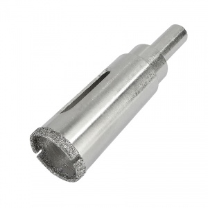 22mm Electro-Plated Mini Diamond Core Drill