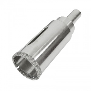 25mm Electro-Plated Mini Diamond Core Drill